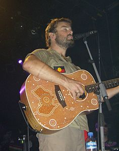 Best quotes by Xavier Rudd