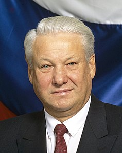 Best quotes by Boris Yeltsin