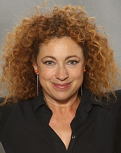 Best quotes by Alex Kingston