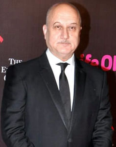 Best quotes by Anupam Kher