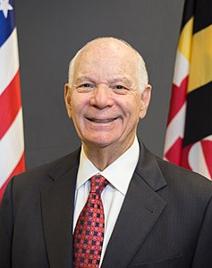 Best quotes by Ben Cardin