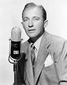 Best quotes by Bing Crosby