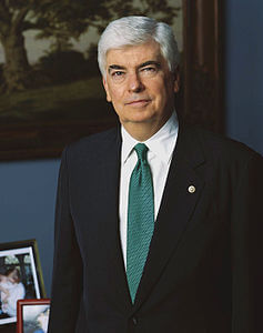 Best quotes by Christopher Dodd