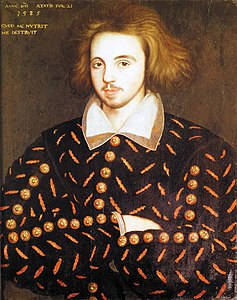 Best quotes by Christopher Marlowe