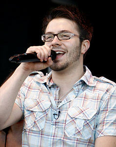 Best quotes by Danny Gokey