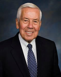 Best quotes by Richard Lugar