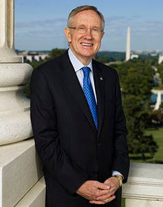 Best quotes by Harry Reid