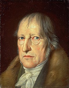Best quotes by Georg Wilhelm Friedrich Hegel