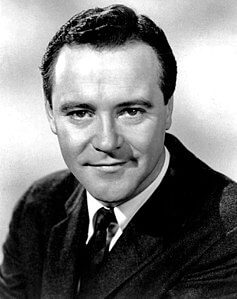 Best quotes by Jack Lemmon