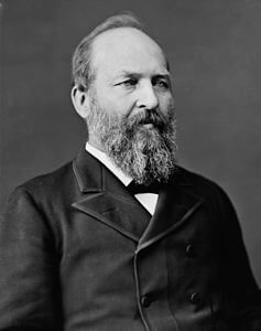 Best quotes by James A. Garfield