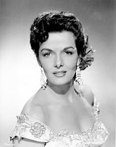 Best quotes by Jane Russell