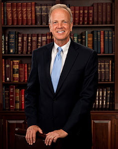 Best quotes by Jerry Moran