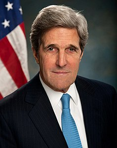 Best quotes by John F. Kerry