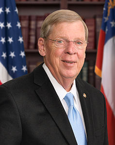 Best quotes by Johnny Isakson