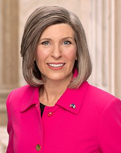Best quotes by Joni Ernst
