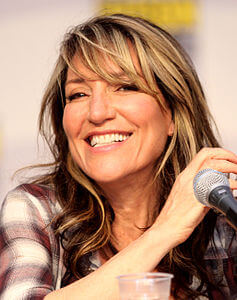 Best quotes by Katey Sagal