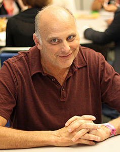 Best quotes by Kurt Fuller