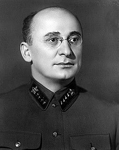 Best quotes by Lavrentiy Beria