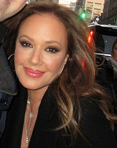 Best quotes by Leah Remini