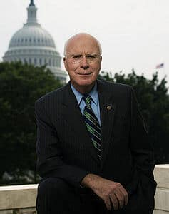 Best quotes by Patrick Leahy