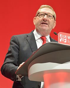 Best quotes by Len McCluskey