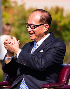 Best quotes by Li Ka-shing