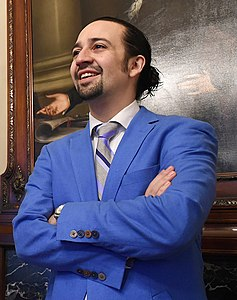 Best quotes by Lin-Manuel Miranda