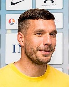 Best quotes by Lukas Podolski