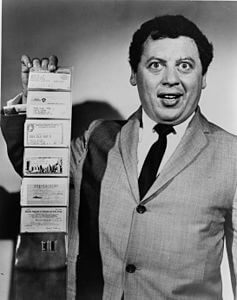 Best quotes by Marty Allen