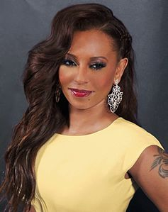 Best quotes by Melanie Brown