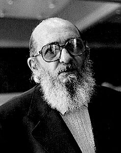 Best quotes by Paulo Freire