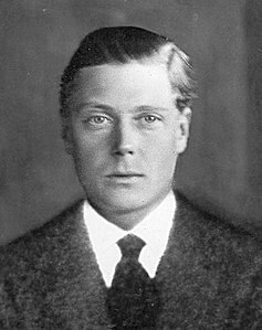 Best quotes by King Edward VIII