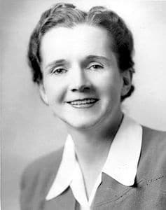 Best quotes by Rachel Carson
