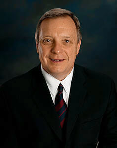 Best quotes by Dick Durbin