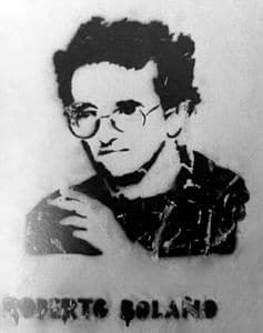 Best quotes by Roberto Bolano