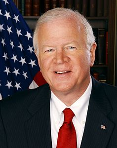 Best quotes by Saxby Chambliss