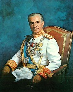 Best quotes by Mohammed Reza Pahlavi