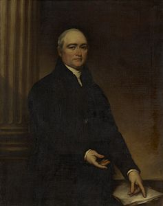 Best quotes by Timothy Dwight IV