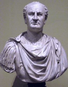 Best quotes by Vespasian