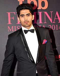 Best quotes by Vijender Singh