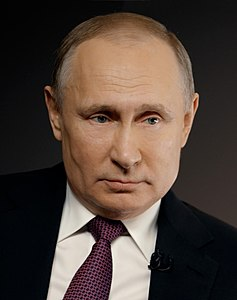 Best quotes by Vladimir Putin