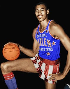 Best quotes by Wilt Chamberlain