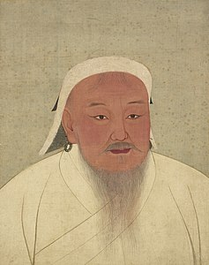 Best quotes by Genghis Khan