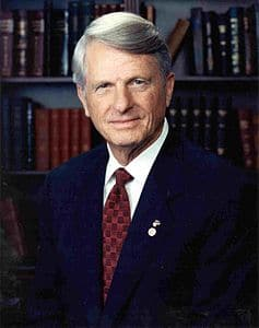 Best quotes by Zell Miller