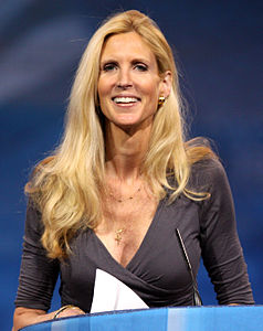 Best quotes by Ann Coulter