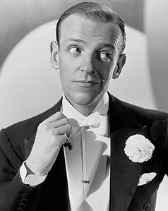 Best quotes by Fred Astaire