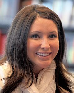 Best quotes by Bristol Palin