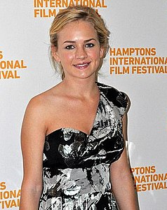 Best quotes by Britt Robertson