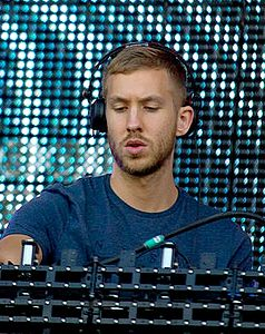 Best quotes by Calvin Harris