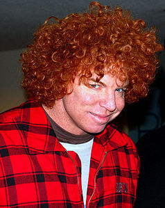 Best quotes by Carrot Top